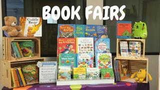 Programs: Book Fairs